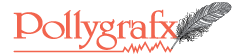 Pollygrafx Website Development Logo